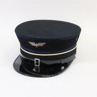 original Bähnler Uniform-Mütze, SOB