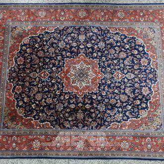 Orientteppich ''Sarough-Ghiass'',