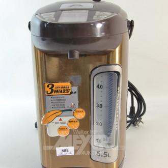 Gastro-Heisswasserautomat, HAYER