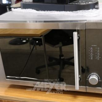 Mikrowelle, CLATRONIC