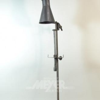 Metall Kerzenleuchter Höhe 98 cm