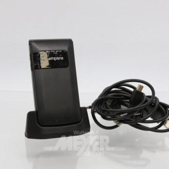 Senioren-Handy EMPORIA, Typ: TL-F 220,
