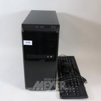 Computer CAPTIVA Power Starter