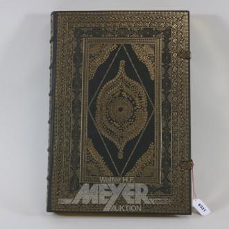 Bibel ''Die Fünf Bücher Mose Und Das Buch