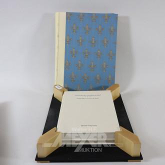 3 Bücher, ''Das Buch der Jagd'',