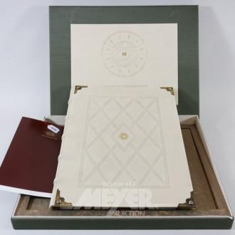 Buch, ''Astronomisch-Astrologischer Kodex