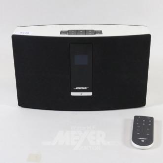 Musiksystem BOSE, Soundtouch 20 WiFi