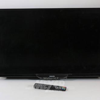 TV-Gerät PHILIPS, ca. 31'', schwarz,