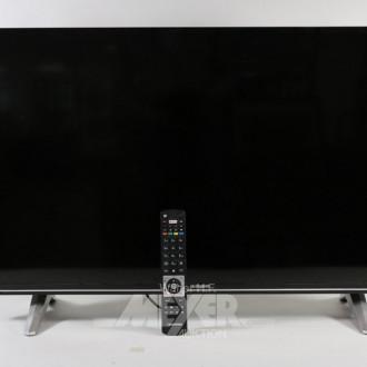 TV-Gerät TELEFUNKEN, ca. 40'', inkl. FB