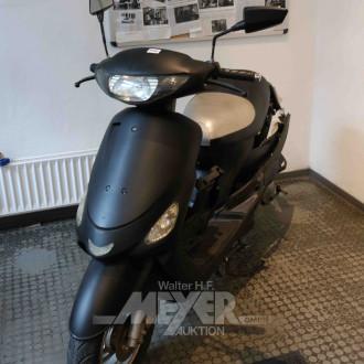 Motorroller JINAN QINGQI MOTORCYCLE,